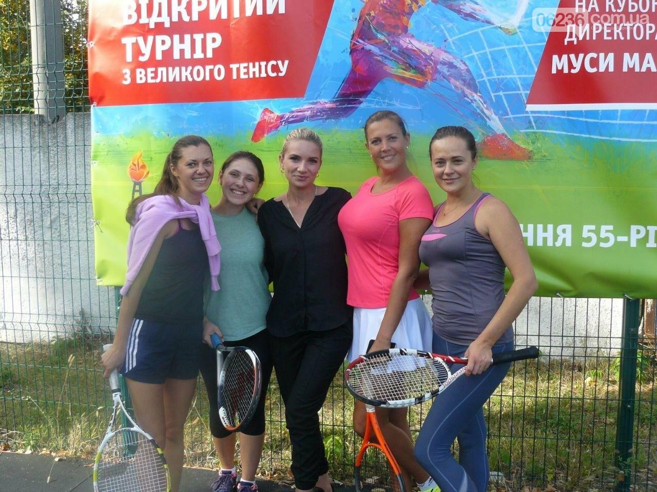 На теннисном турнире в Авдеевке разгорелись нешуточные страсти (ФОТО/ВИДЕО) , фото-3