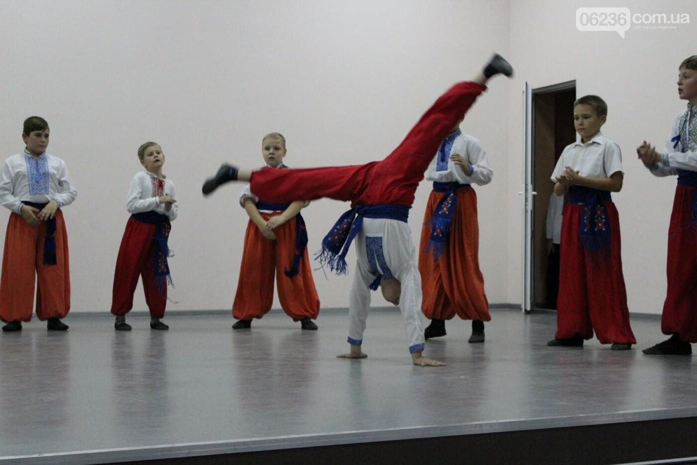 Авдеевских учителей поздравили с профессиональным праздником (ФОТО), фото-10