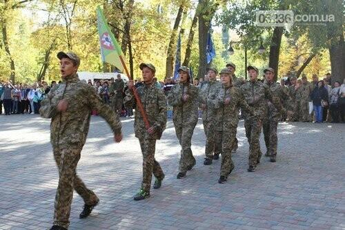 В Авдеевке поздравили защитников Украины (ФОТО), фото-3