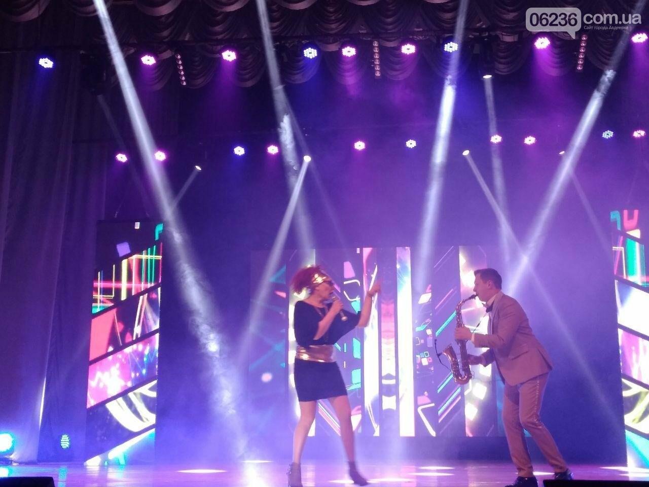 «АКХЗ - 55»: В Авдеевке определили победителей вокального шоу «Высоко» (ФОТО), фото-4