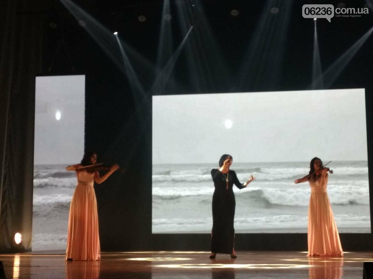 «АКХЗ - 55»: В Авдеевке определили победителей вокального шоу «Высоко» (ФОТО), фото-6