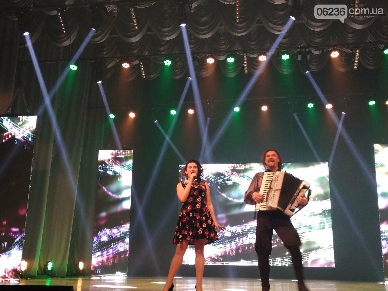 «АКХЗ - 55»: В Авдеевке определили победителей вокального шоу «Высоко» (ФОТО), фото-8