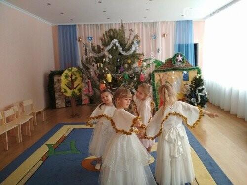 Авдеевских малышей приобщают к украинским народным традициям (ФОТО), фото-1