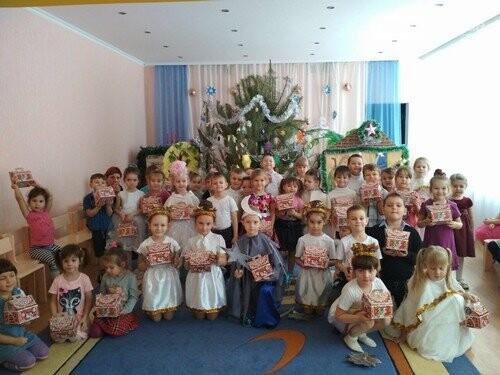 Авдеевских малышей приобщают к украинским народным традициям (ФОТО), фото-4