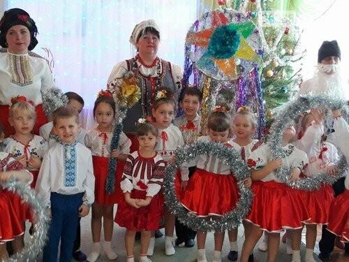 Авдеевских малышей приобщают к украинским народным традициям (ФОТО), фото-6