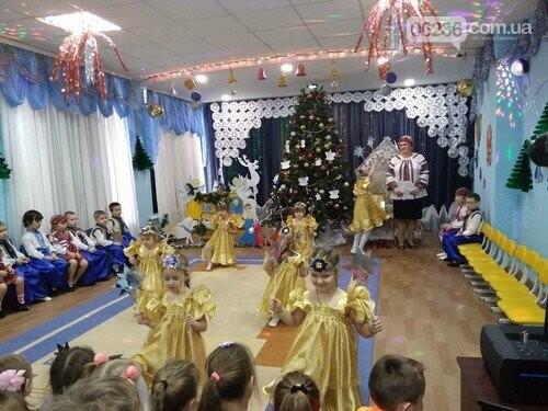 Авдеевских малышей приобщают к украинским народным традициям (ФОТО), фото-5