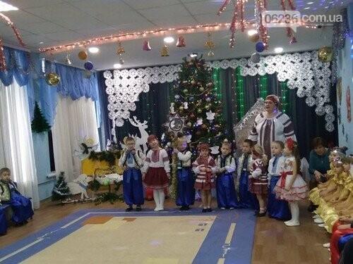 Авдеевских малышей приобщают к украинским народным традициям (ФОТО), фото-3