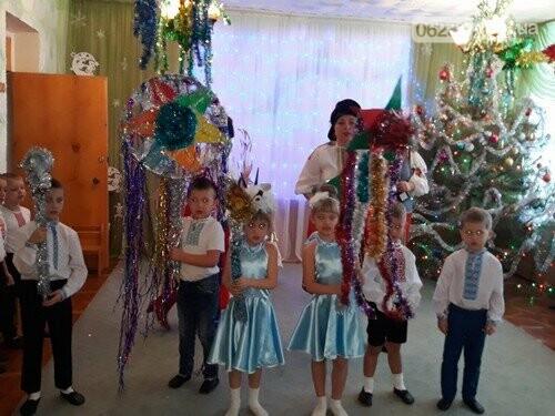 Авдеевских малышей приобщают к украинским народным традициям (ФОТО), фото-2