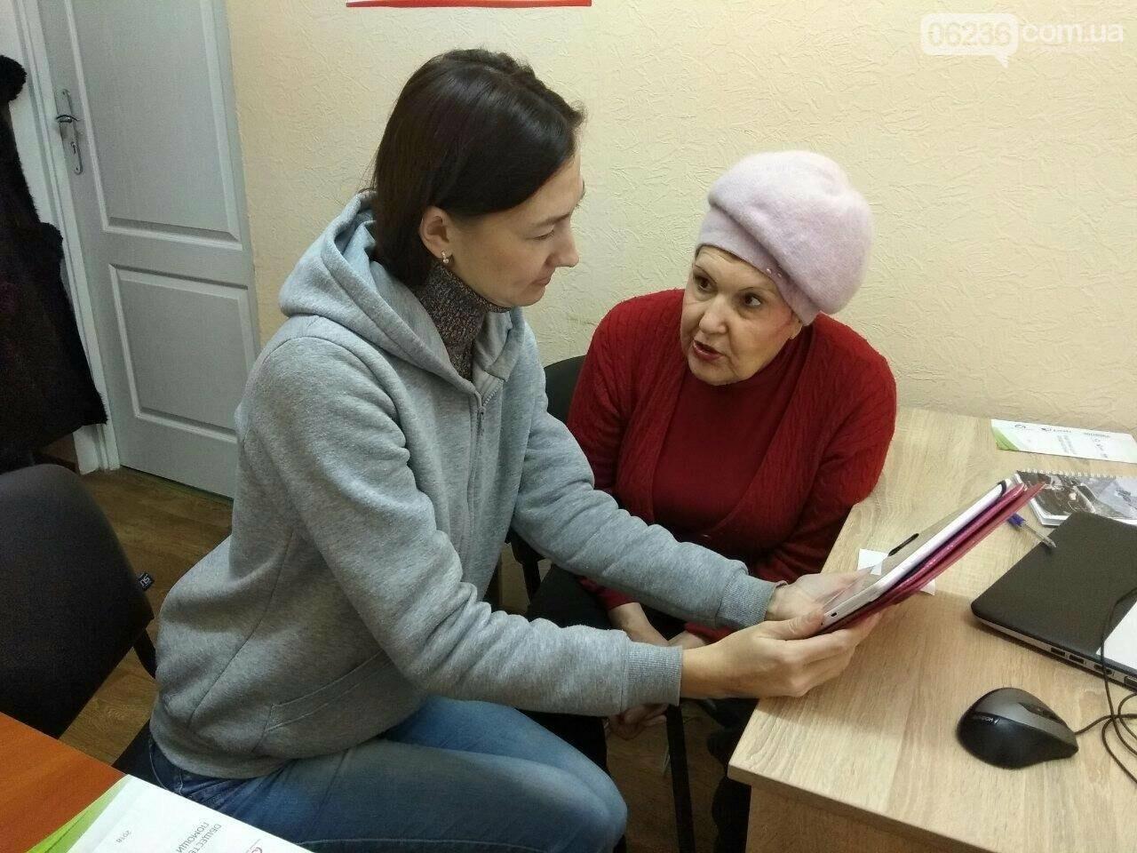 Пожилых адвеевцев обучают компьютерной грамоте (ФОТО), фото-2