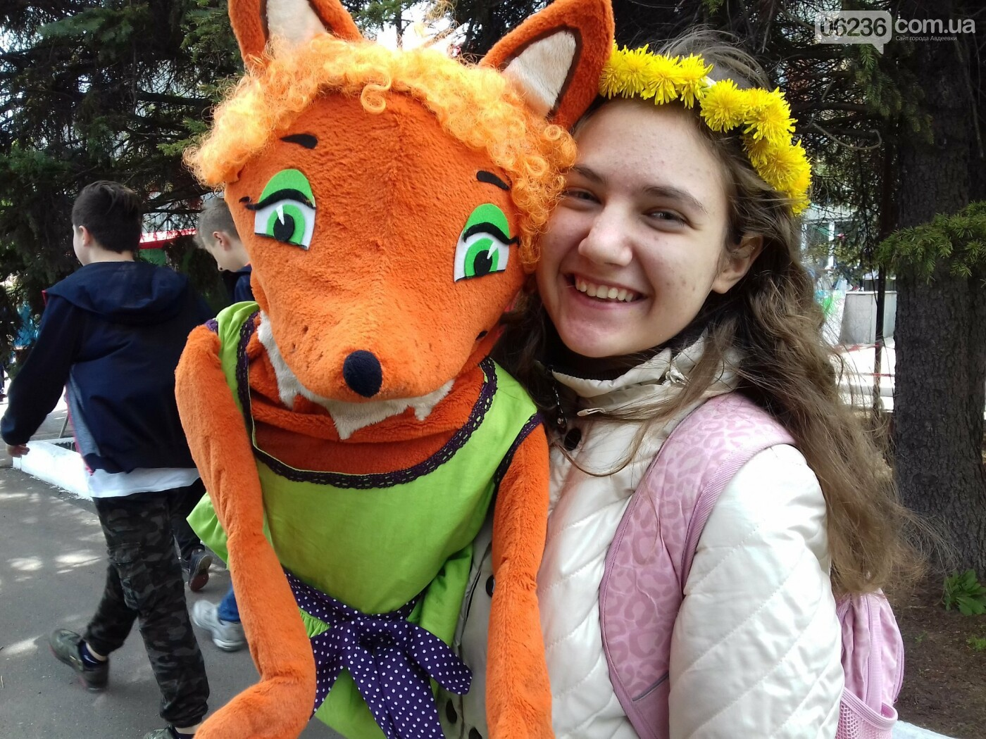 ФОТОРЕПОРТАЖ. Яркие моменты фестиваля искусств в Авдеевке, фото-1