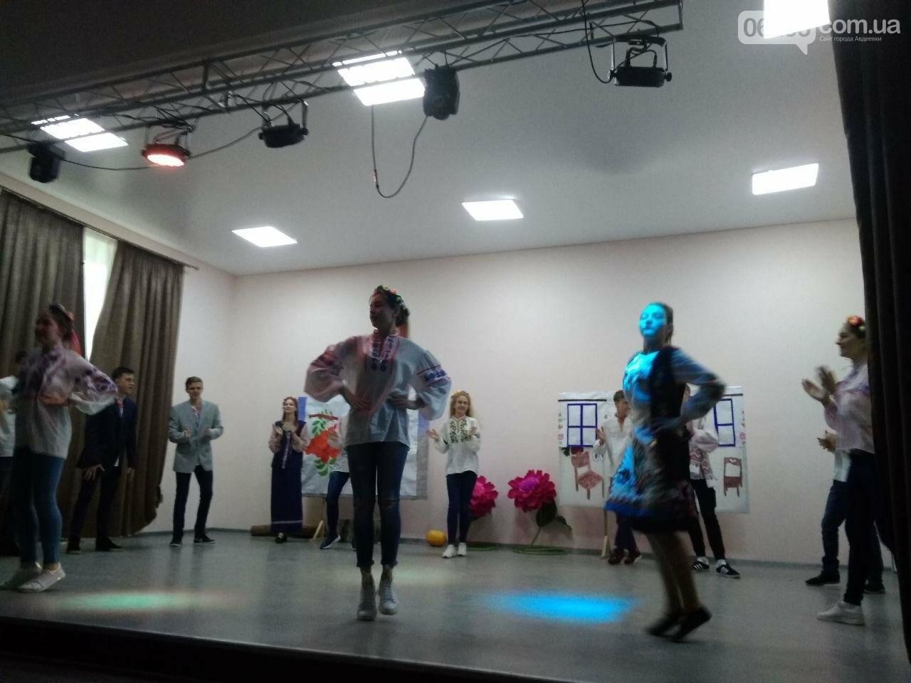 В Авдеевке прошел фестиваль современной пьесы (ФОТО), фото-1