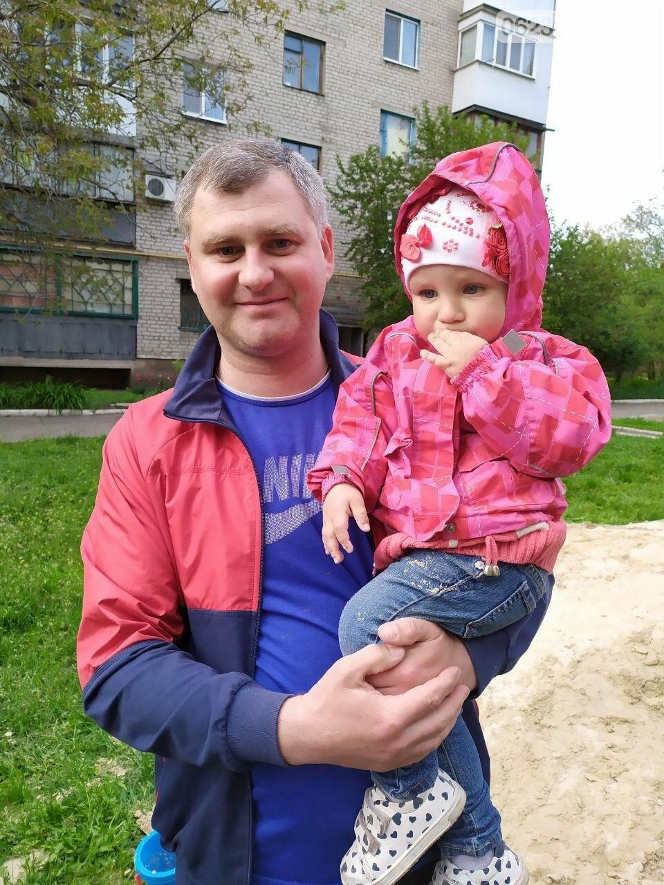 Благодаря конкурсу «Преобразим Авдеевку вместе!» в городе появится ещё одна игровая площадка для детворы, фото-2