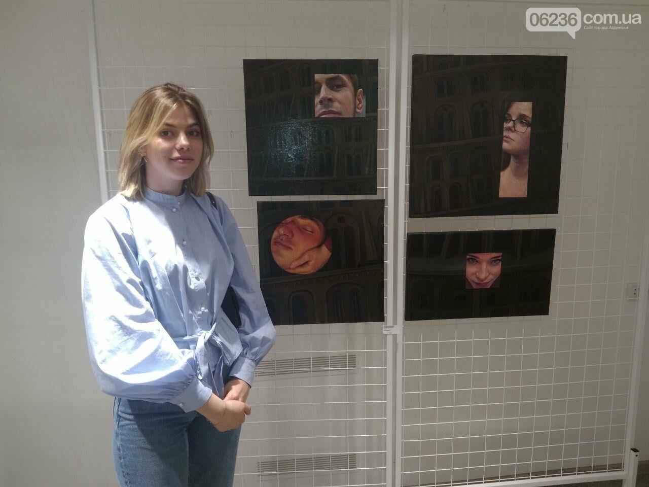 Авдеевцев знакомят с современным искусством (ФОТО), фото-6