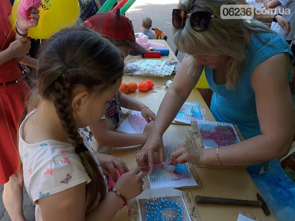 В Авдеевке ярко отметили День защиты детей (ФОТО), фото-2