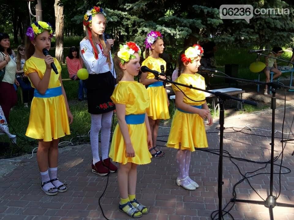 В Авдеевке ярко отметили День защиты детей (ФОТО), фото-4