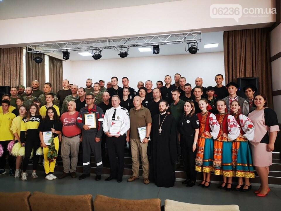 Авдеевские полицейские отмечают профессиональный праздник (ФОТО), фото-3