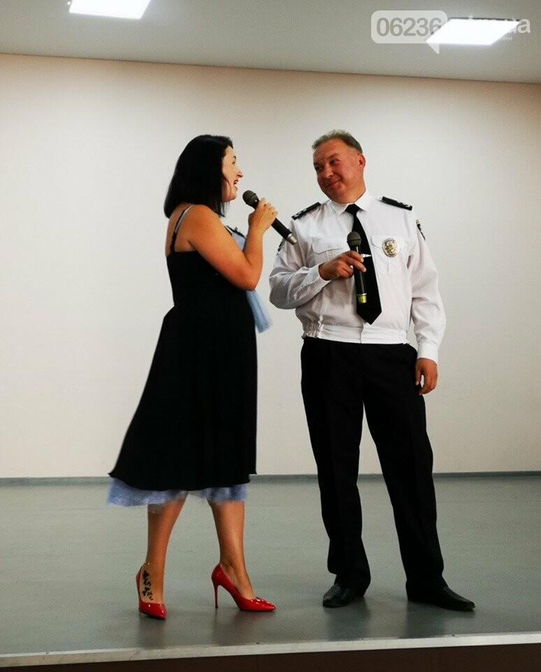 Авдеевские полицейские отмечают профессиональный праздник (ФОТО), фото-2