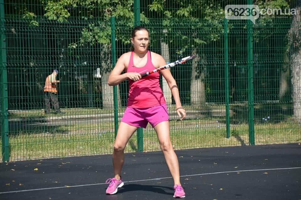 Турнир №1: в Авдеевке теннисисты сражаются за Кубок гендиректора АКХЗ Мусы Магомедова (ФОТО), фото-2