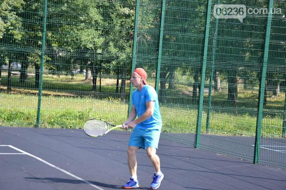 Турнир №1: в Авдеевке теннисисты сражаются за Кубок гендиректора АКХЗ Мусы Магомедова (ФОТО), фото-8