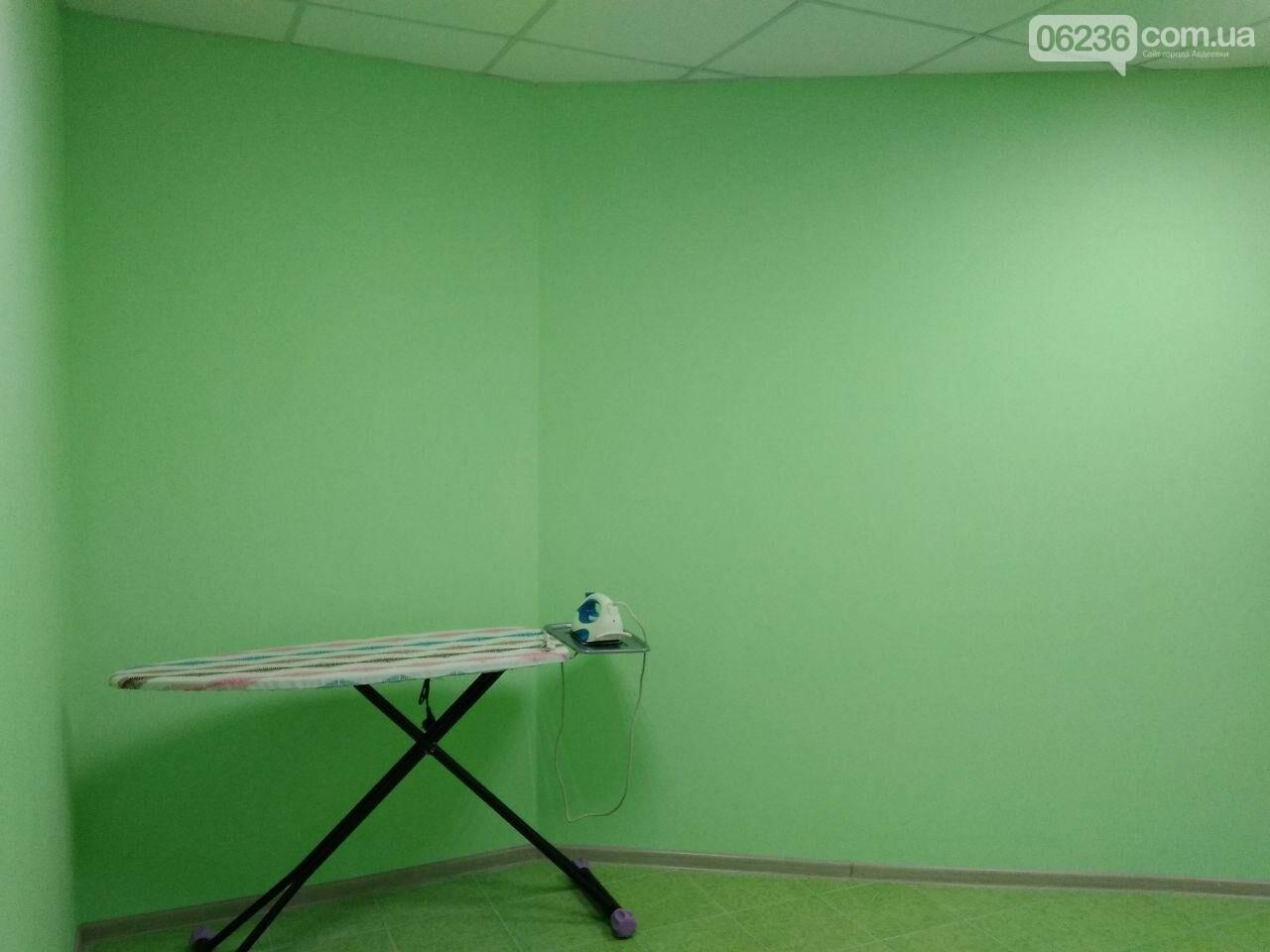 «Преобразим Авдеевку вместе!»: в центре реабилитации «Искорка» появилась современная санитарная комната (ФОТОФАКТ), фото-3