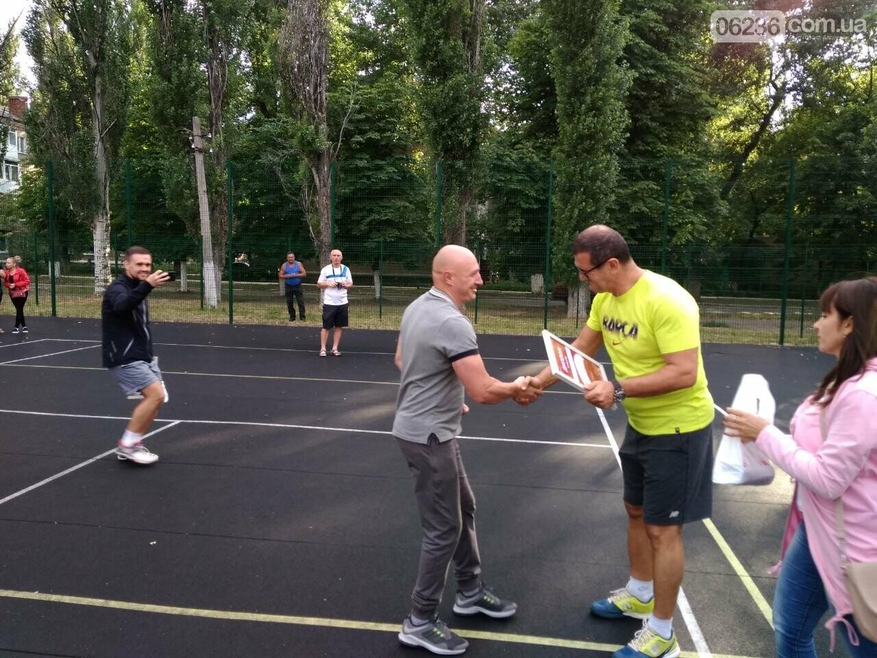В Авдеевке подвели итоги турнира по большому теннису на Кубок гендиректора АКХЗ Мусы Магомедова (ФОТО), фото-4