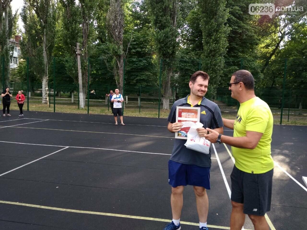 В Авдеевке подвели итоги турнира по большому теннису на Кубок гендиректора АКХЗ Мусы Магомедова (ФОТО), фото-10