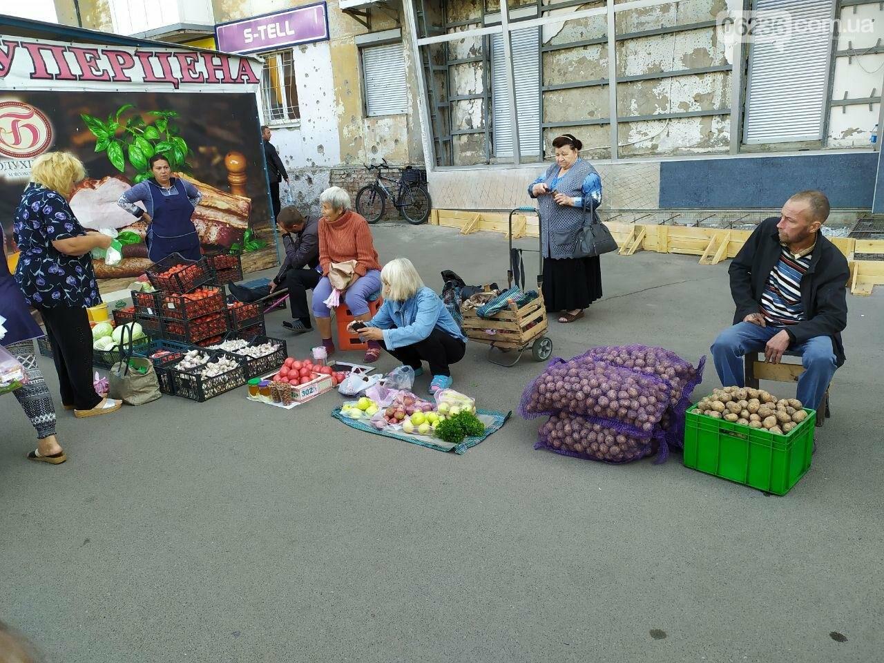 В Авдеевке провели ежегодную осеннюю ярмарку  ко Дню города (ФОТОФАКТ), фото-24