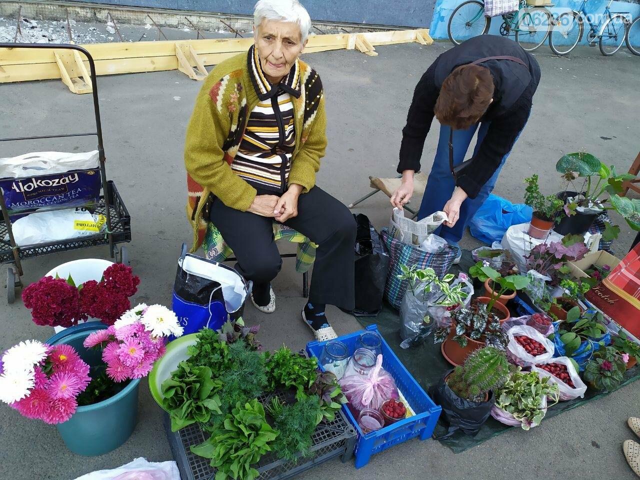 В Авдеевке провели ежегодную осеннюю ярмарку  ко Дню города (ФОТОФАКТ), фото-22
