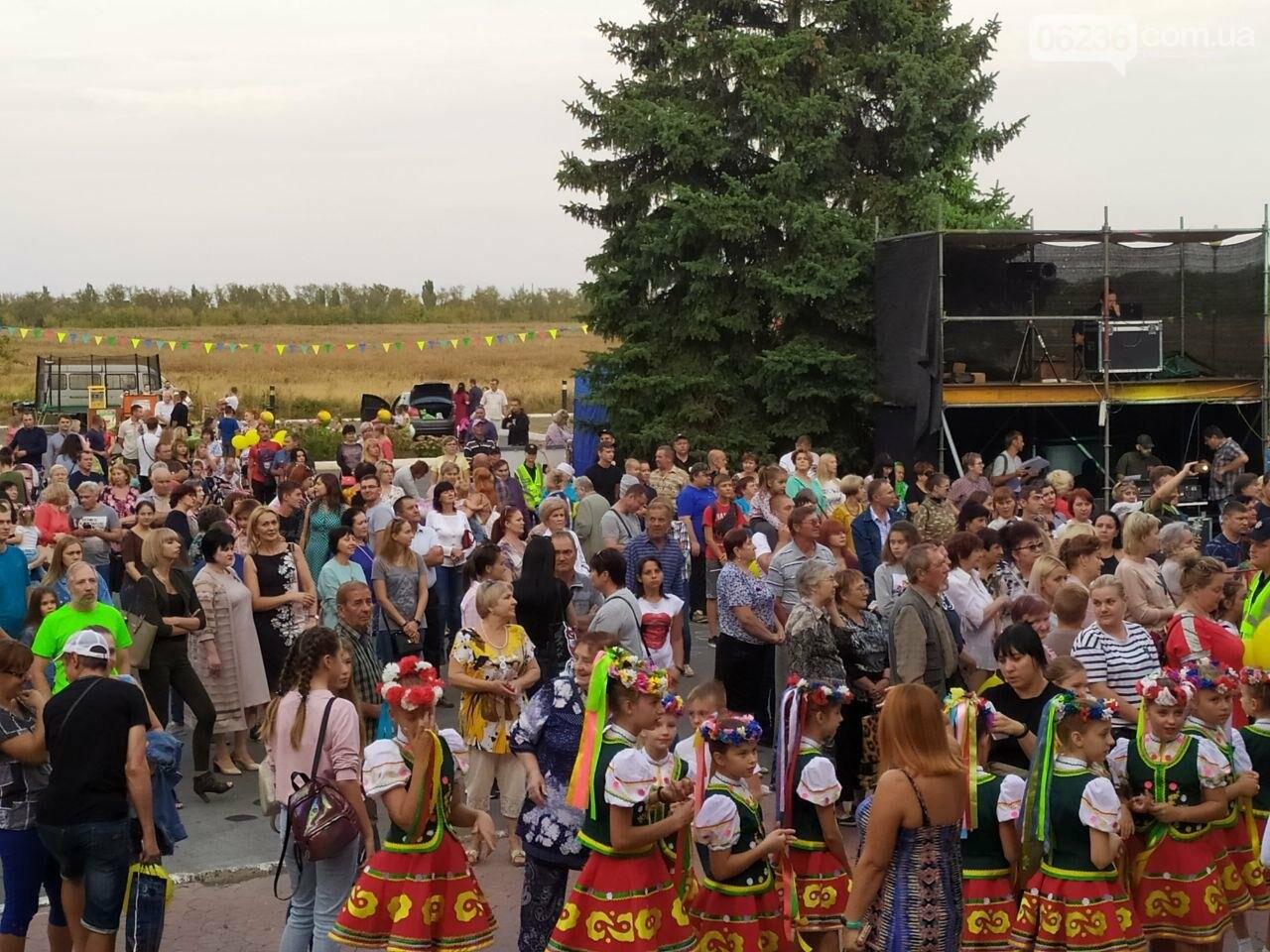 Авдеевка ярко отпраздновала День города (ФОТОРЕПОРТАЖ), фото-6