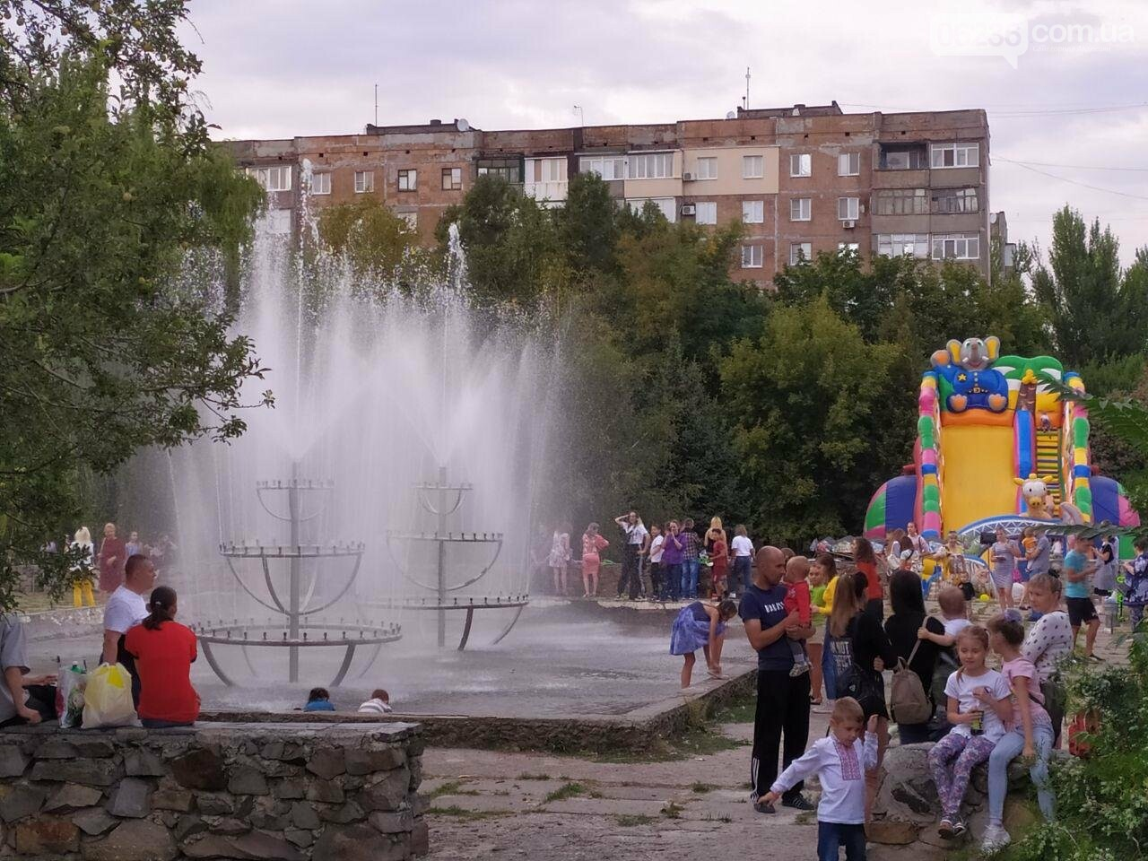 Авдеевка ярко отпраздновала День города (ФОТОРЕПОРТАЖ), фото-9