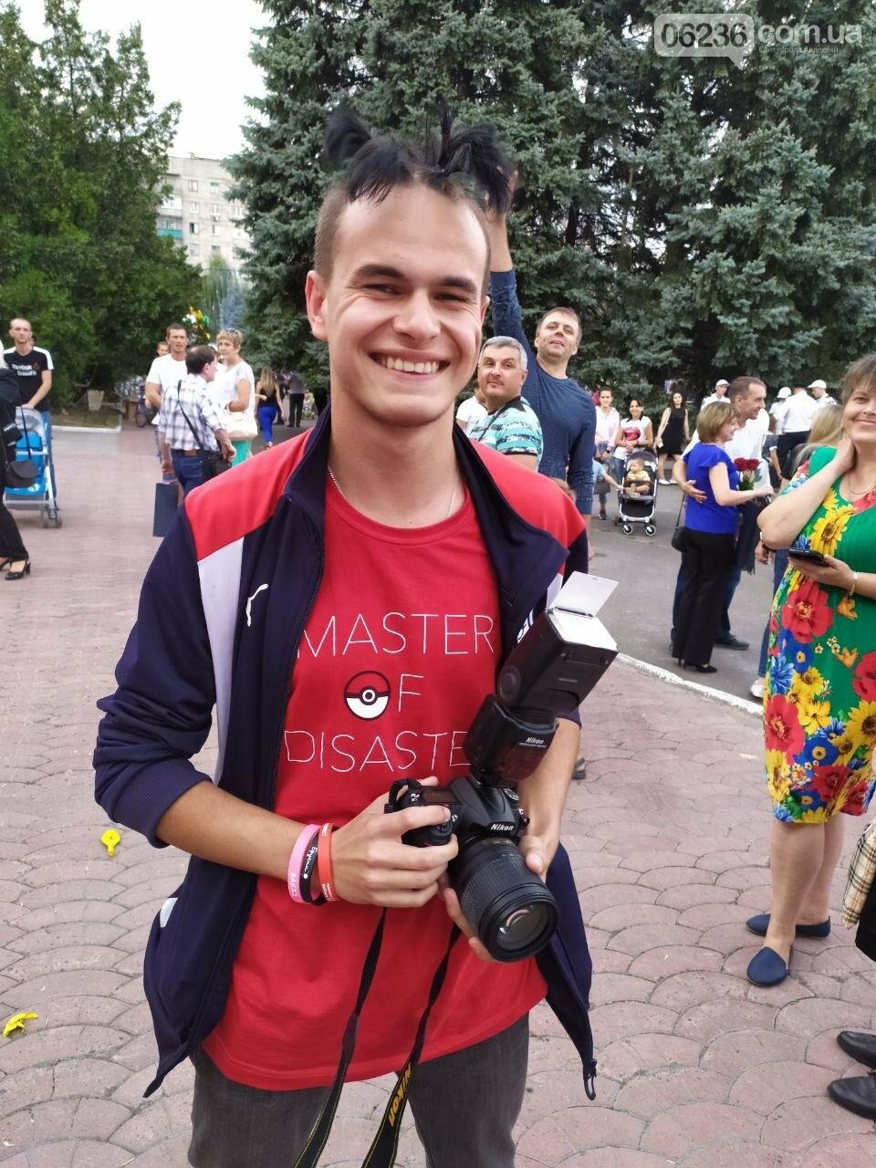 Авдеевка ярко отпраздновала День города (ФОТОРЕПОРТАЖ), фото-11