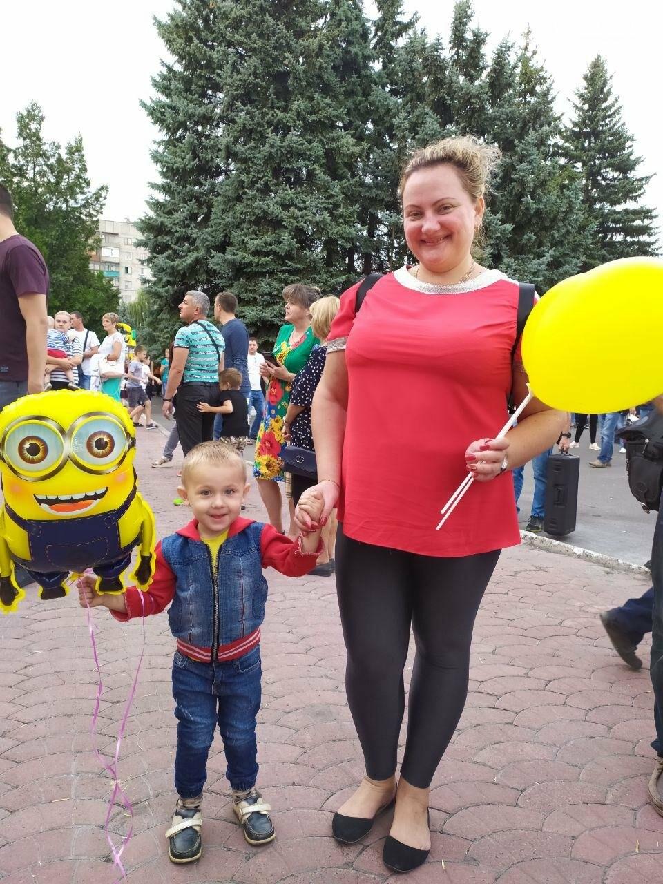 Авдеевка ярко отпраздновала День города (ФОТОРЕПОРТАЖ), фото-13