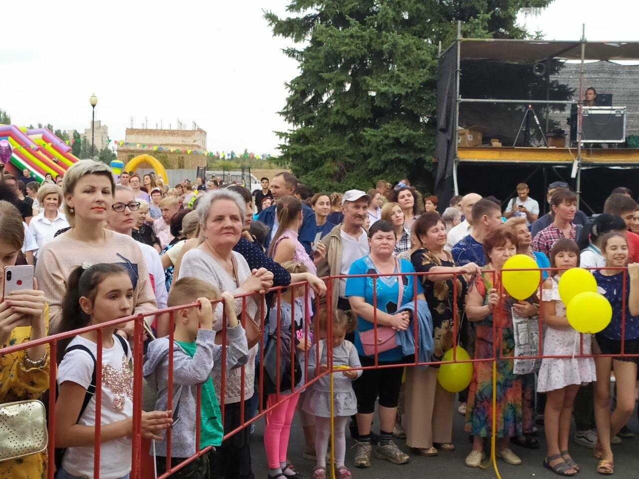 Авдеевка ярко отпраздновала День города (ФОТОРЕПОРТАЖ), фото-14