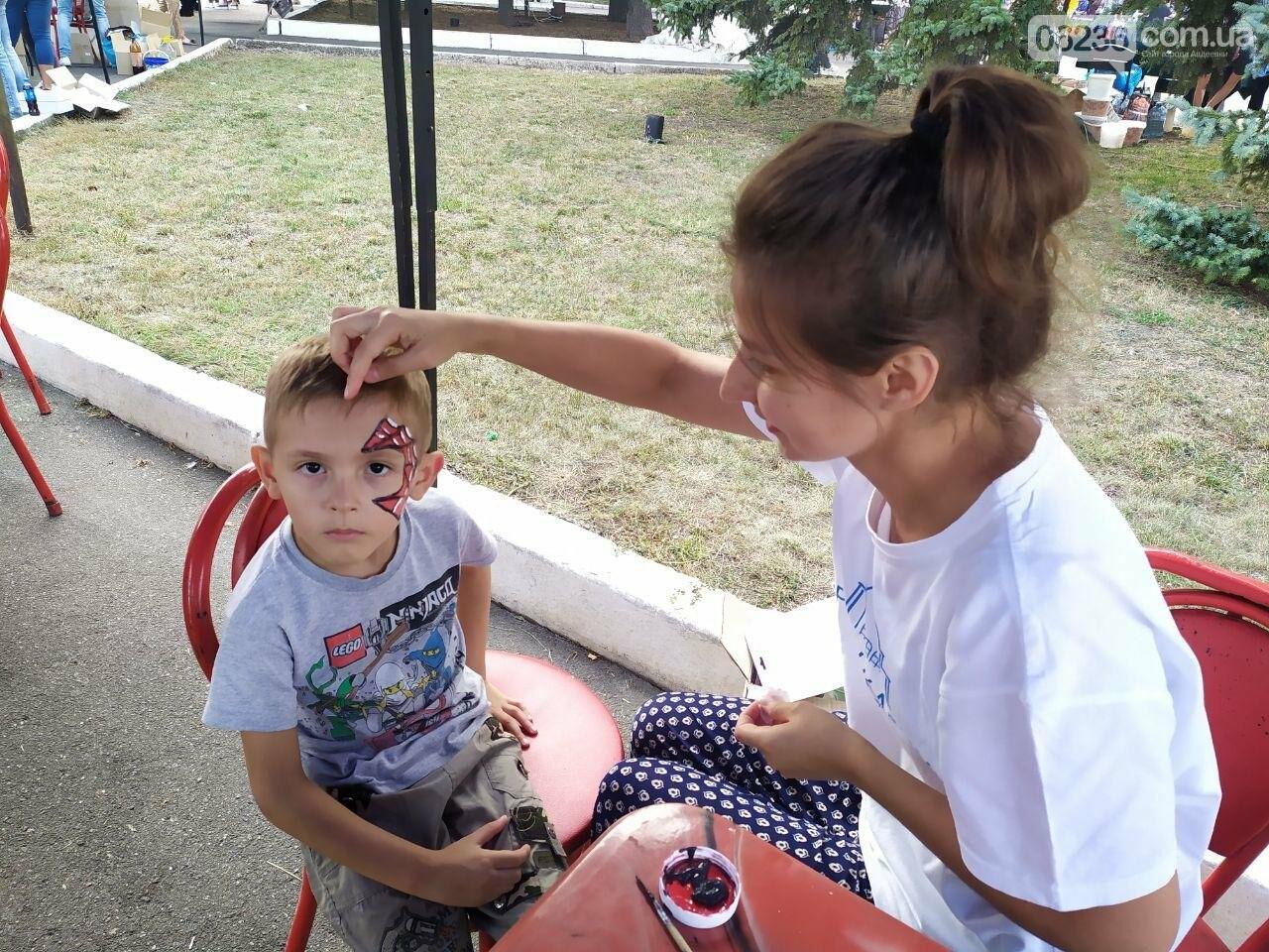 Авдеевка ярко отпраздновала День города (ФОТОРЕПОРТАЖ), фото-29
