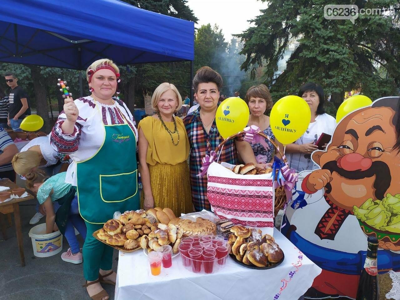 Авдеевка ярко отпраздновала День города (ФОТОРЕПОРТАЖ), фото-31