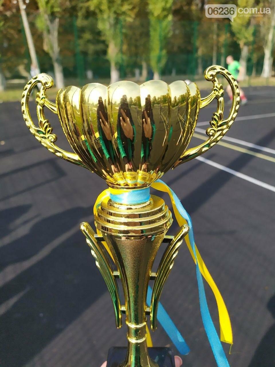В Авдеевке возродили теннисболл (ФОТО), фото-7