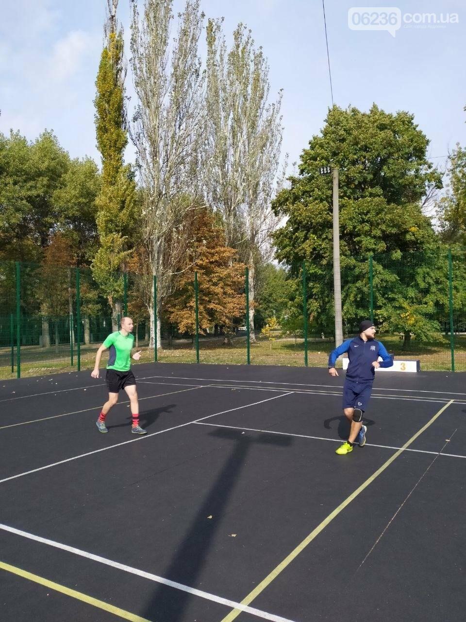 В Авдеевке возродили теннисболл (ФОТО), фото-11