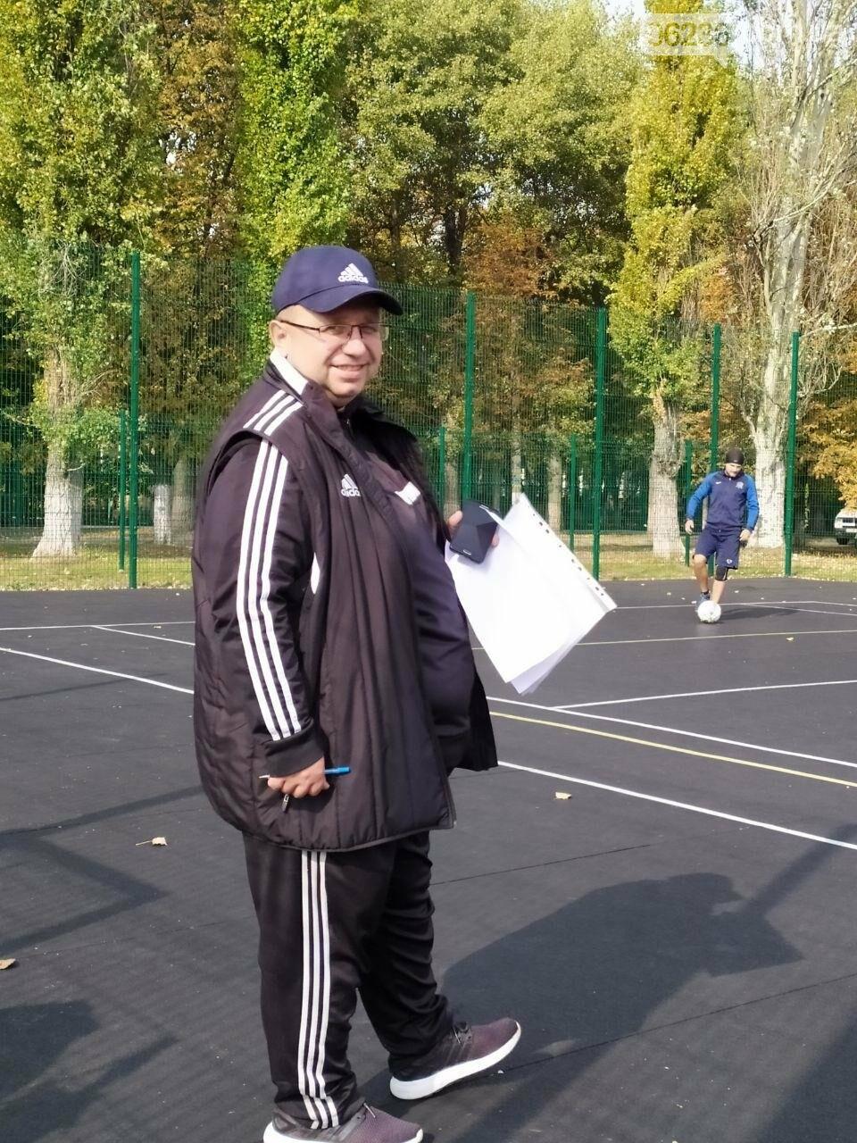 В Авдеевке возродили теннисболл (ФОТО), фото-10