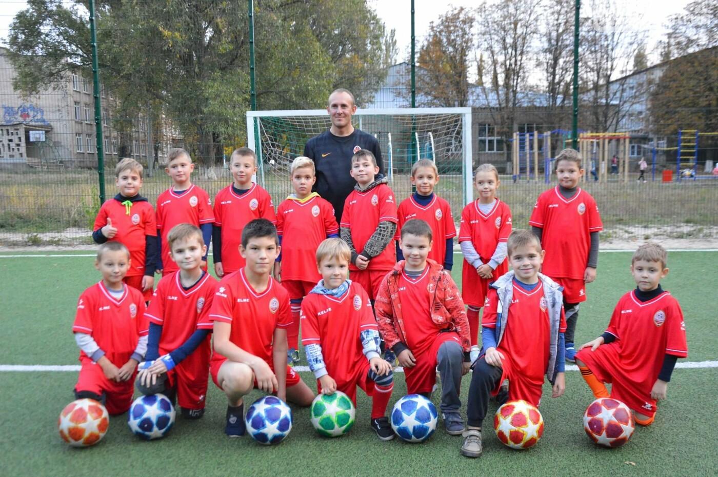 Нардеп Муса Магомедов продолжает поддерживать развитие спорта в Авдеевке (ФОТОФАКТ), фото-2