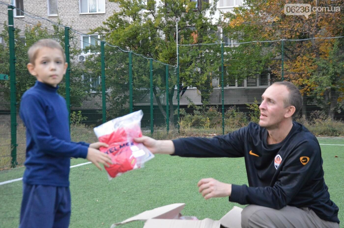 Нардеп Муса Магомедов продолжает поддерживать развитие спорта в Авдеевке (ФОТОФАКТ), фото-4