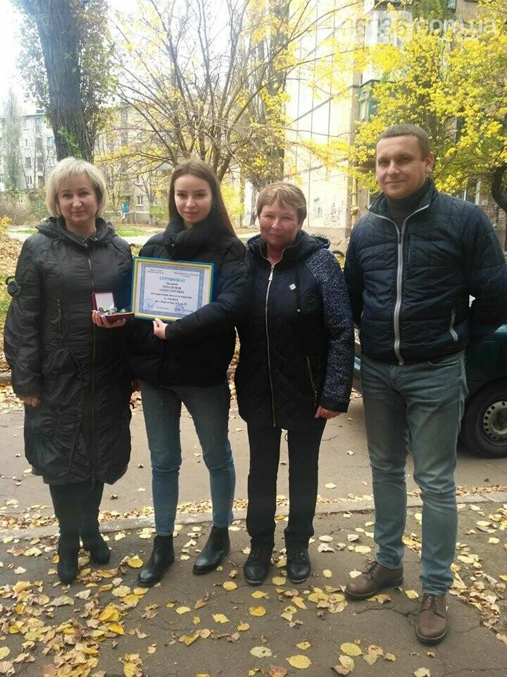 Авдеевке сироте купили квартиру (ФОТО), фото-2