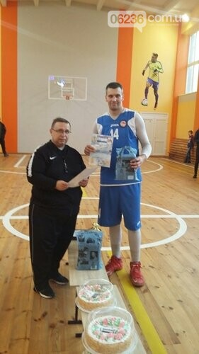 NIKITIN OPEN: в Авдеевке прошли открытые соревнования  по баскетболу (ФОТО), фото-1