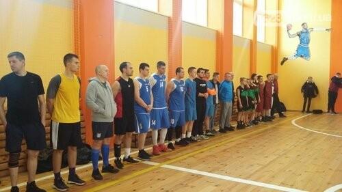NIKITIN OPEN: в Авдеевке прошли открытые соревнования  по баскетболу (ФОТО), фото-4