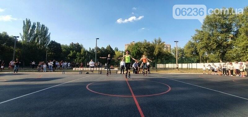 В День физической культуры и спорта в Авдеевке наградили спортсменов и активистов, фото-2