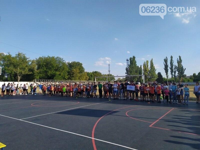 В День физической культуры и спорта в Авдеевке наградили спортсменов и активистов, фото-3