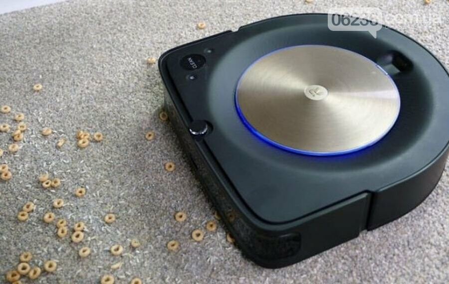Робот-пылесос iRobot Roomba S9 – ориентируем выбор агрегата на функционал, фото-1