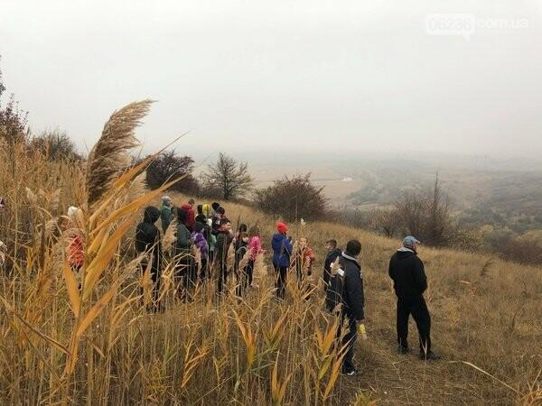 Школьники Авдеевки провели пять незабываемых дней на каникулах, фото-2