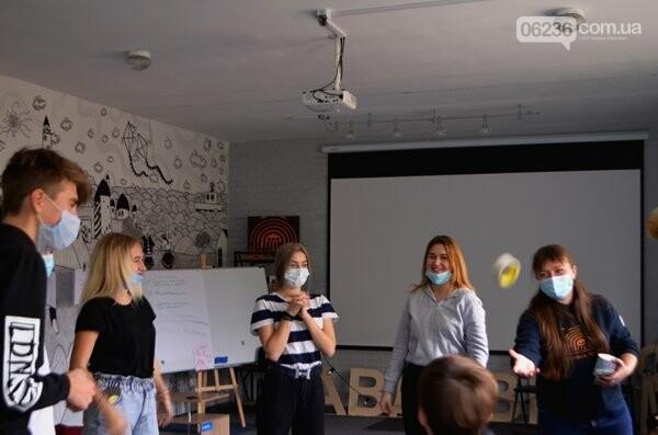 Школьники Авдеевки провели пять незабываемых дней на каникулах, фото-4