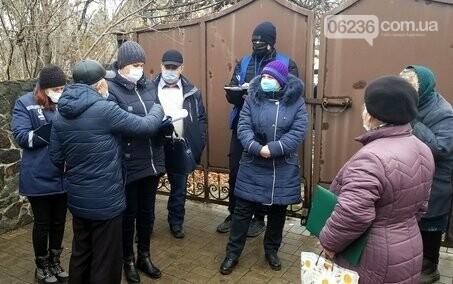 В Авдеевке продолжают обследовать разрушенное в результате обстрелов жилье, фото-3