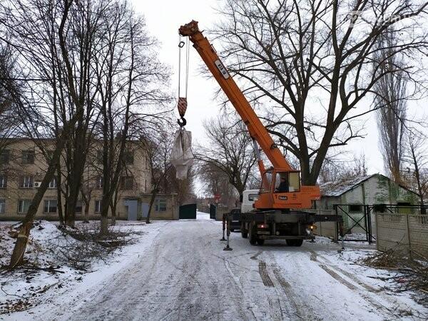 В Авдеевке запустили в тестовом режиме модульную котельную, фото-1